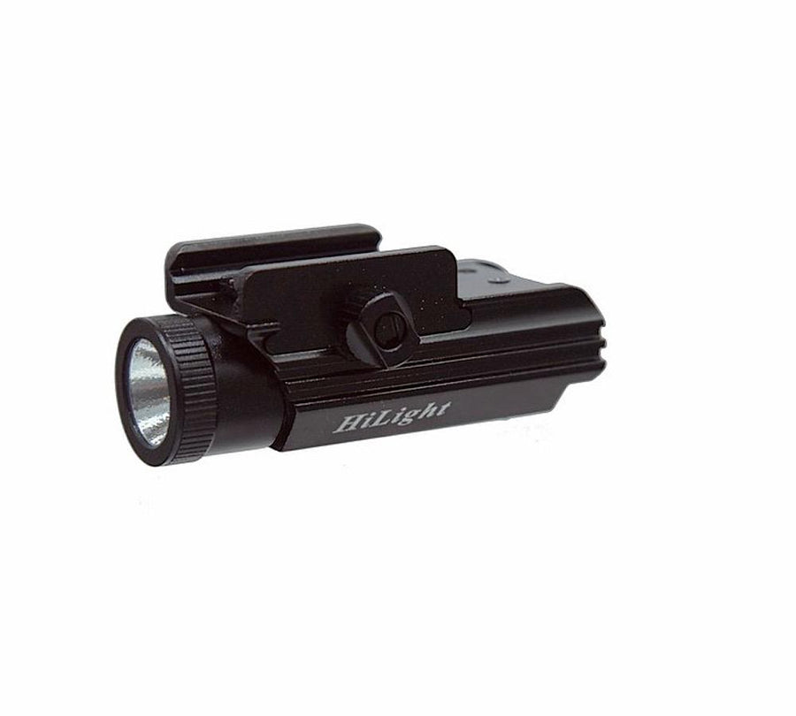 HiLight HL-P3 Pistol Light 400 Lumen lights HiLight Tactical