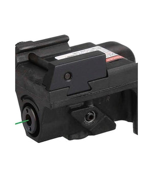 HiLight HL-P3G Pistol Green Laser Sight - Rechargeable lights HiLight Tactical