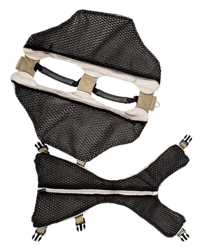 Titan Vest (Harness only)