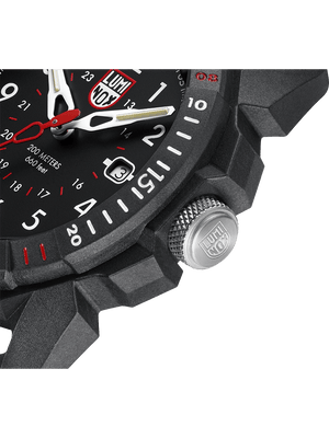 LUMINOX WATCH COLLECTION – ICE-SAR Arctic - 1001 Tactical Watch Luminox