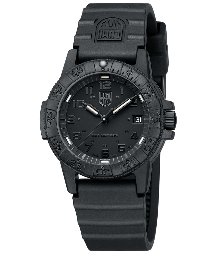 LUMINOX WATCH COLLECTION – Leatherback SEA Turtle - 0301.BO.L Tactical Watch Luminox