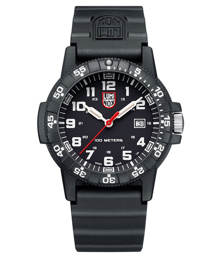 LUMINOX WATCH COLLECTION – Leatherback SEA Turtle Giant- 0321.L Tactical Watch Luminox