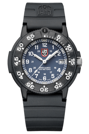 Luminox Watch Collection - Limited Edition Navy Seal Foundation - Original Navy Seal Model 3002 Tactical Watch Luminox
