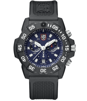 LUMINOX WATCH COLLECTION – Navy Seal Chronograph – 3583 Tactical Watch Luminox