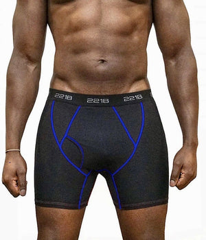 Maxx-Dri RFX Boxer Briefs Apparel 221B Tactical