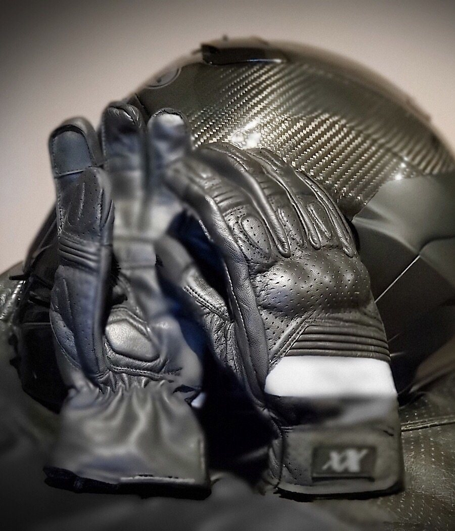 Moto XX Gloves Gloves 221B Tactical