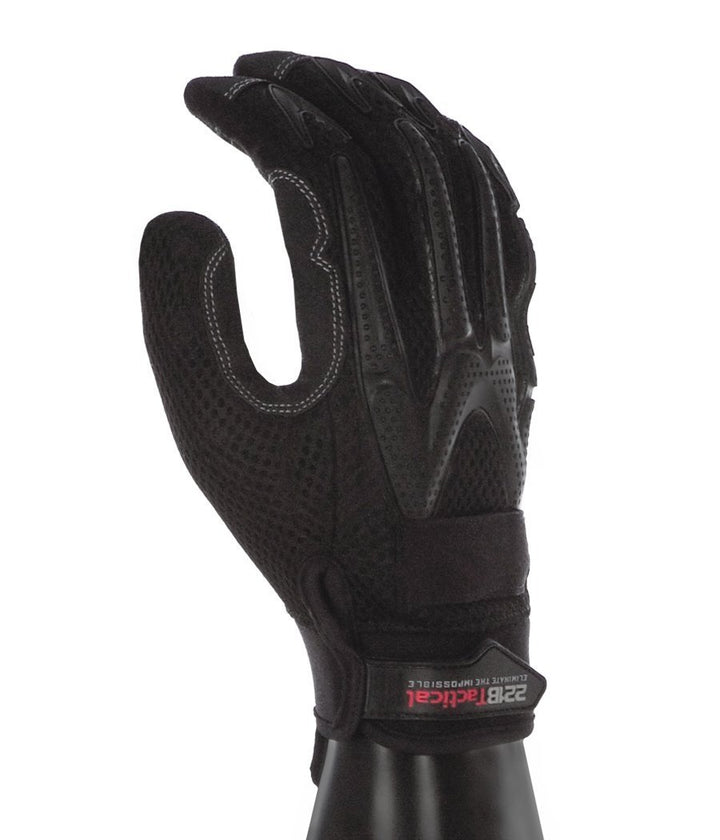 P3X Hands-Free Glove System (without pressure pad) Gloves 221B Tactical Exxtremity Patrol 2.0 XS