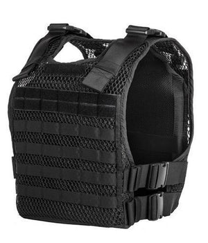 Phantom Plate Carrier Vest - 100% breathable, fast-adjustable Armor Vest armor 221B Resources LLC