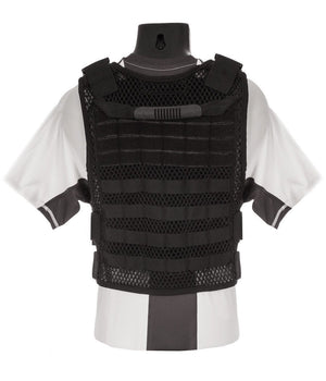 Phantom Plate Carrier Vest with Body Armor Package armor 221B Resources LLC