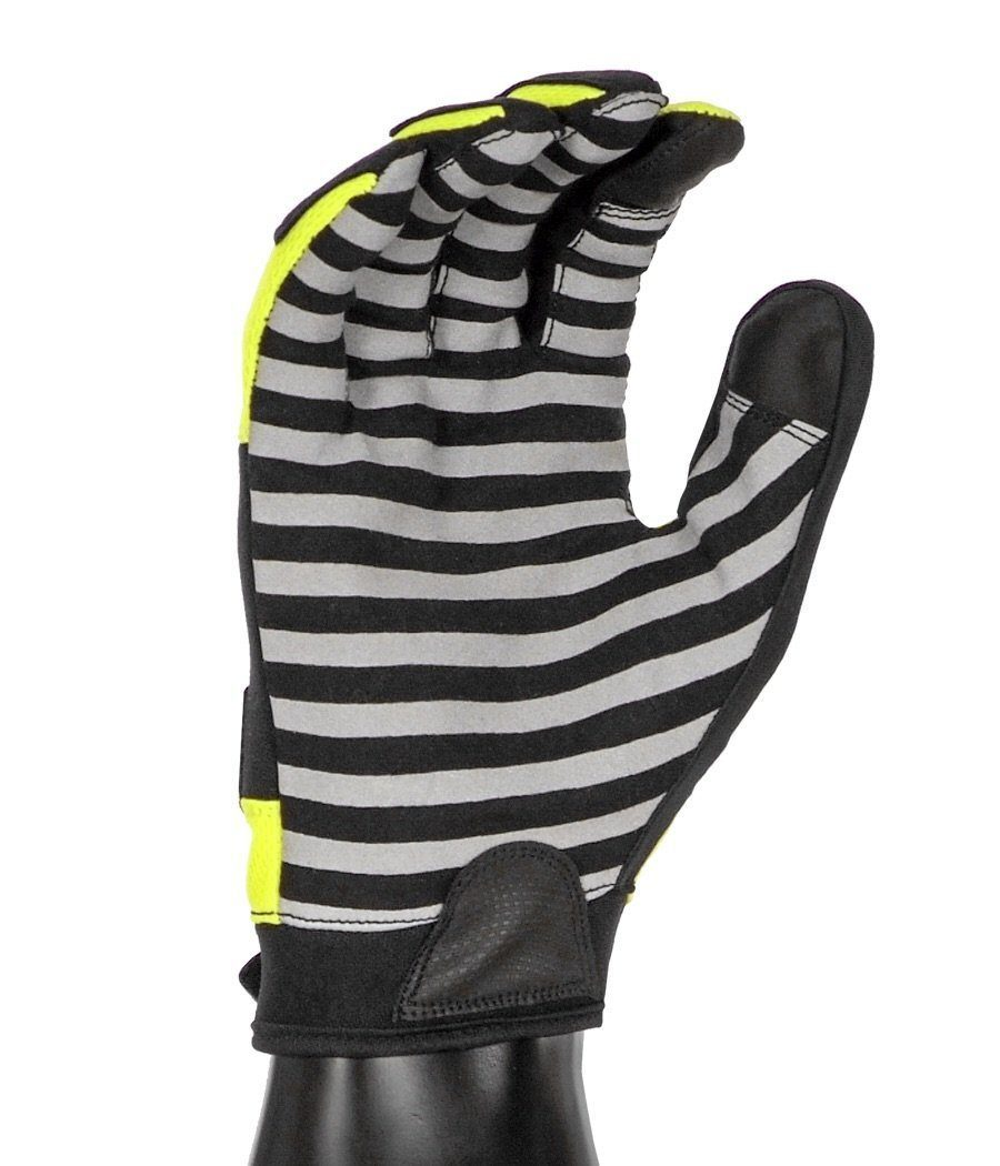 Reflective Exxtremity Patrol Gloves 2.0 Gloves 221B Tactical