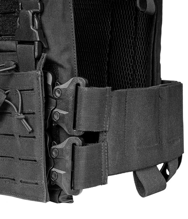 Shadow Plate Carrier Full Package with Legacy Armor Plates - Fast Delivery Full package 221B Tactical