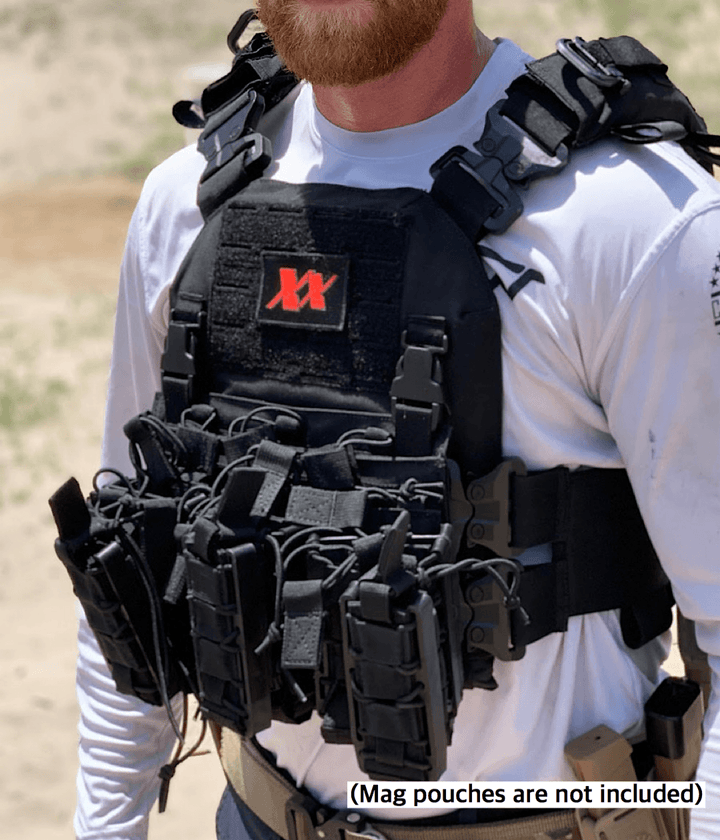 Shadow Plate Carrier Group Purchase Carrier 221B Tactical