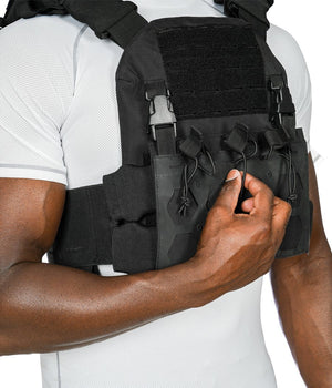 Shadow Plate Carrier - Real World Tactical Special Edition 221B Tactical