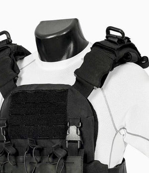 Shadow Plate Carrier - Real World Tactical Special Edition Maxx-Dri Carrier 221B Tactical
