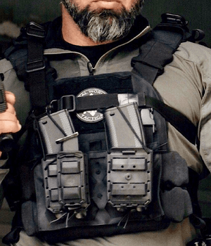 Shadow Plate Carrier - Real World Tactical Special Edition Plate carrier 221B Tactical