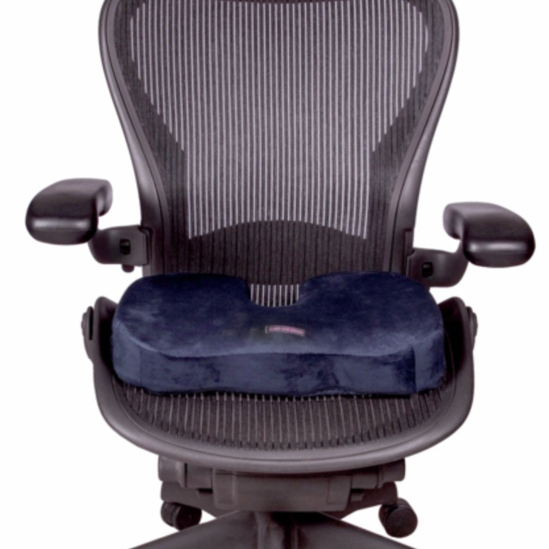 Picture of: Solace Select Non Slip Orthopedic Seat Cushion 221b Tactical