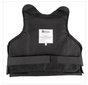 SPARTAN ARMOR SYSTEMS TACTICAL LEVEL IIIA CERTIFIED WRAPAROUND VEST Plate carrier 221B Tactical