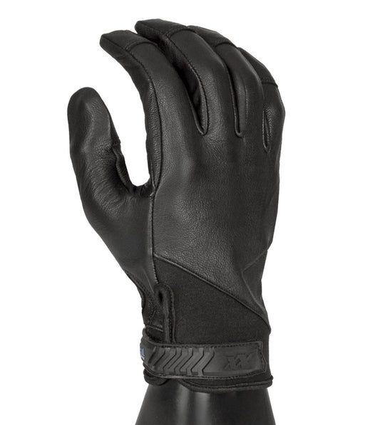 Stealth Glove - Leather Police Search Glove - the most supple, flexible, easy-to-clean leather glove EVER 221B Tactical