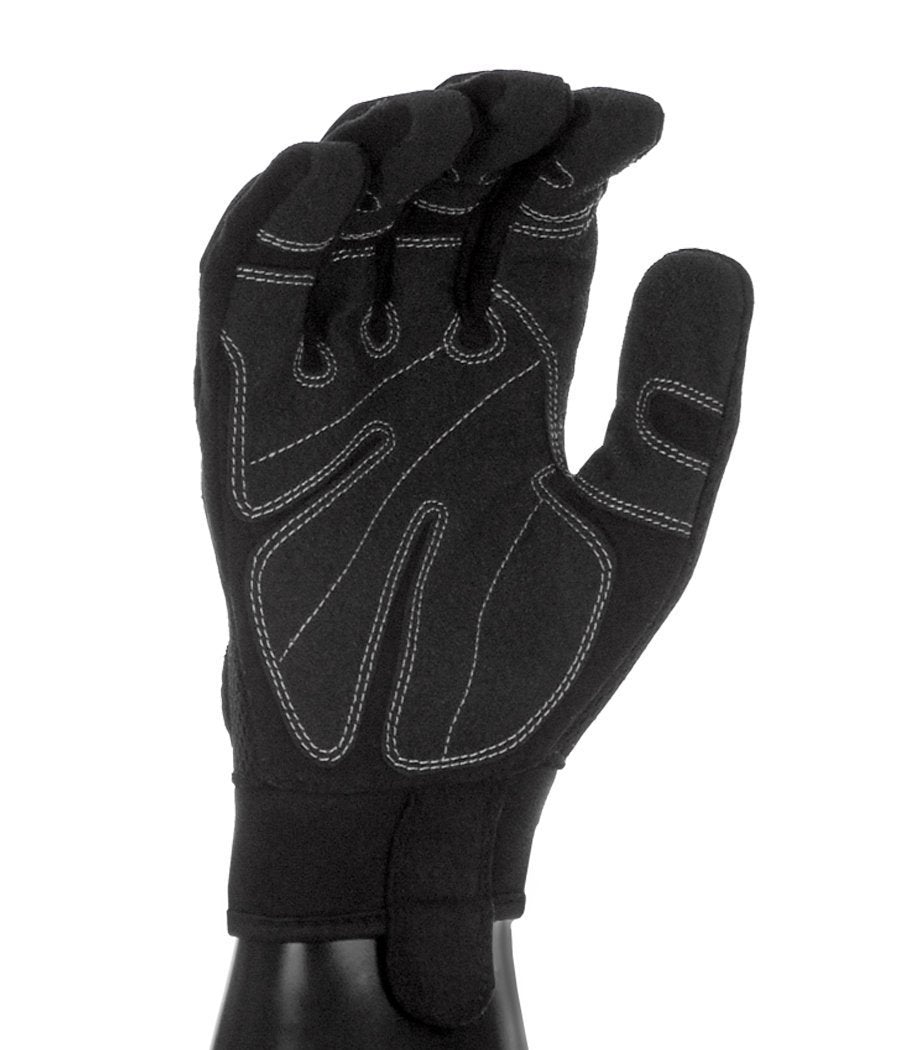 Titan K-9 Glove-Light System with P3P 2.0 Light Gloves 221B Tactical