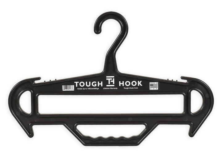 Tough Hanger XL Accessories 221B Tactical Black