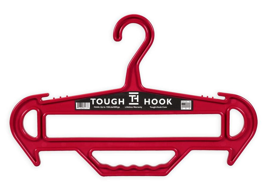 Tough Hanger XL Accessories 221B Tactical Red