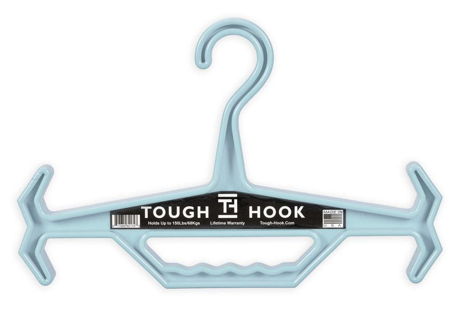 Tough Hook Accessories 221B Tactical Luxury Blue