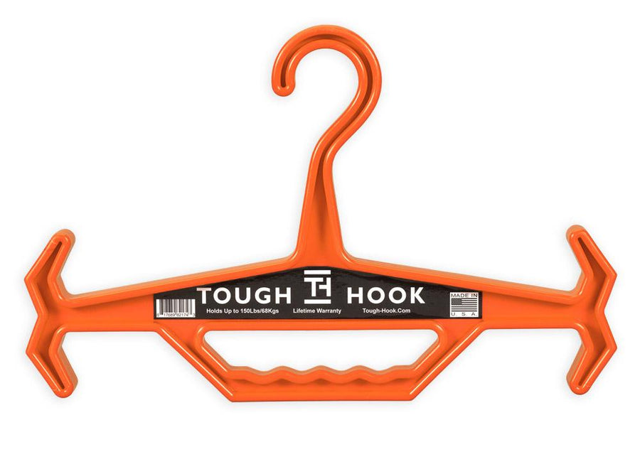 Tough Hook Accessories 221B Tactical Orange