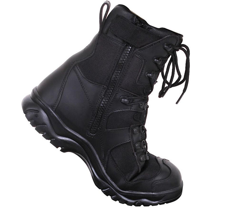 V-Motion Flex Tactical Boot Apparel Rothco