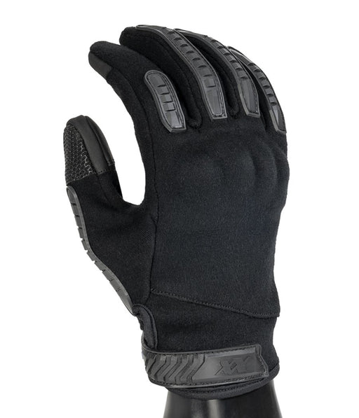 Vulcan Gloves - Nomex Fire and Heat Resistant Hard Knuckle Protection 221B Tactical