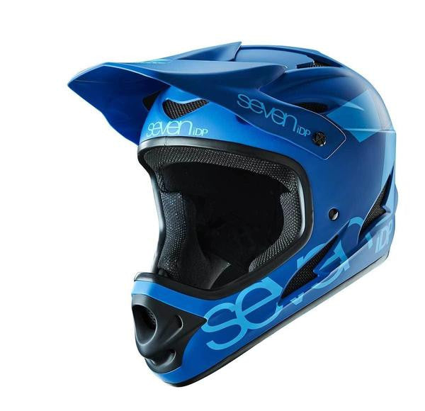 Product Spotlight: 7iDP M1 Full Face Helmet