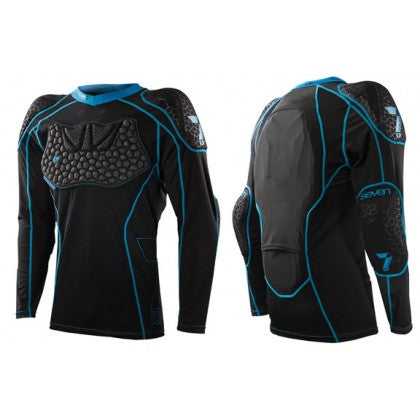 Product Spotlight: 7iDP Transition Suit