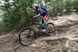 Gift Ideas for Downhill Mountain Bikers