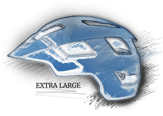 Extra Large Bicycle Helmets - What You Should Know