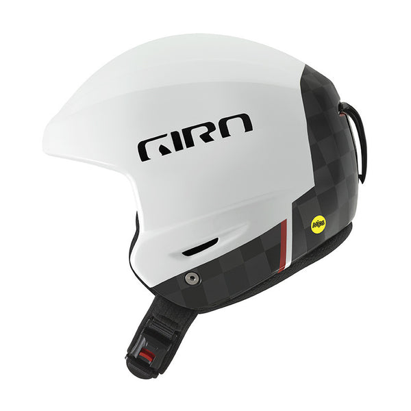 Ski Race Helmets that meet FIS Standard