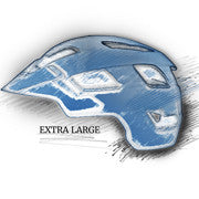 Extra Large Bicycle Helmets