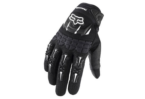 Kids BMX Gloves