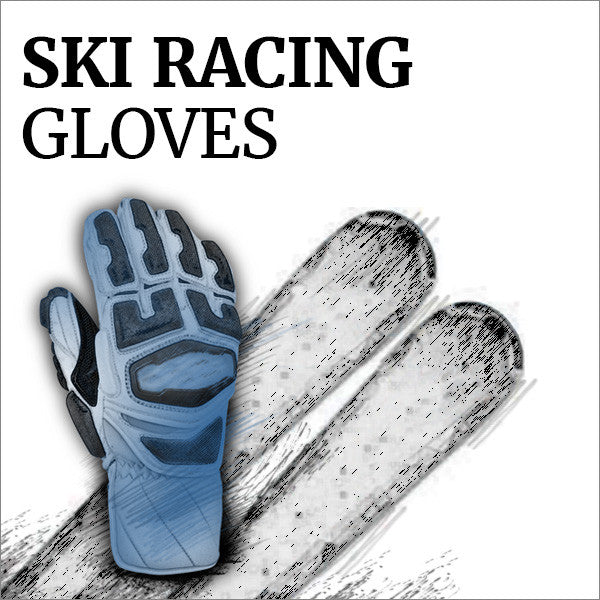 Ski Race Gloves