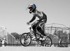 Shop BMX Racing Protective Gear
