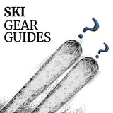 How to choose the right ski gear