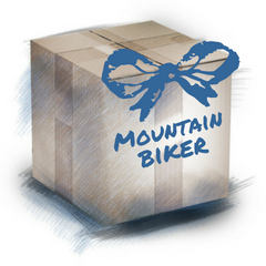 Gifts for a Mountain Biker