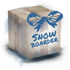 Gifts for a Snowboarder