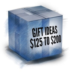 Shop gifts from $125 to $200