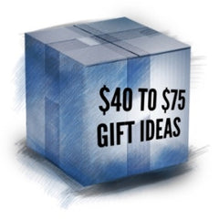 Gifts $40-$75