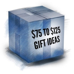 Shop gifts from $75 to $125