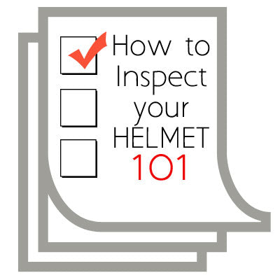 How to Inspect a Kids Helmet