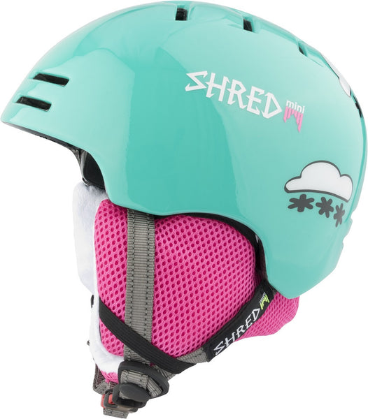 Shred Slam-Cap Mini Helmet for Youth
