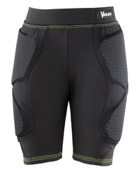 Mountain Bike Padded Shorts