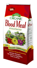 Blood Meal 3 lb bag