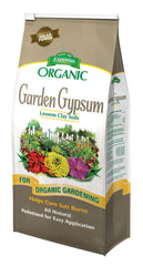 Garden Gypsum 6 lbs bag