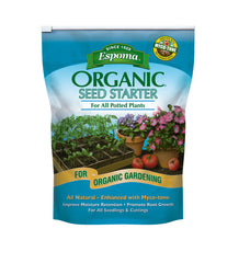 Seed Starting Mix 8 Qt
